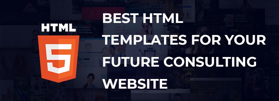 Agency Template – DexignLab Blog